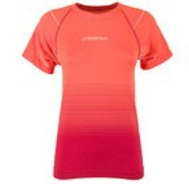 photo: La Sportiva Medea T-Shirt short sleeve performance top