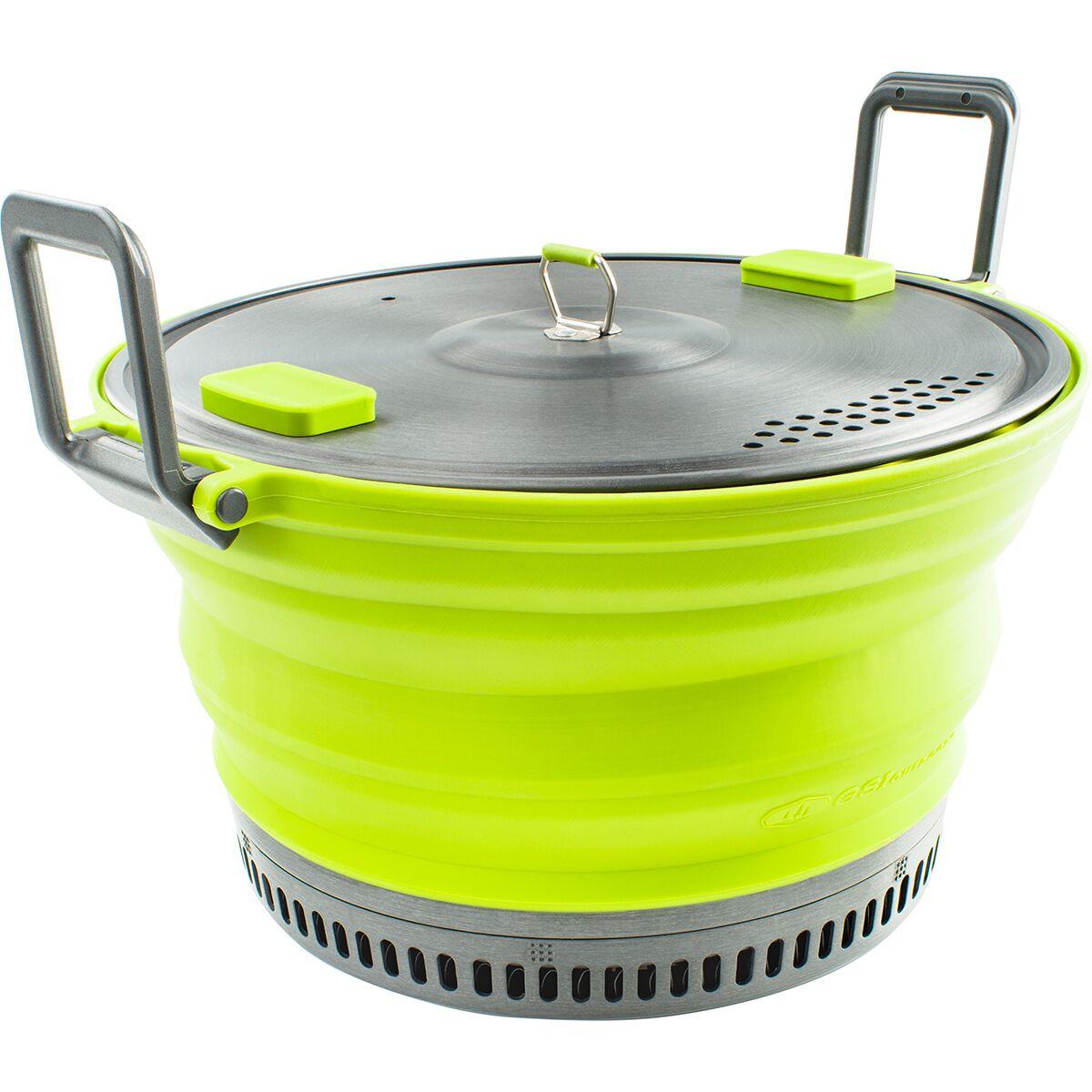 photo: GSI Outdoors Escape HS 3L Pot pot/pan
