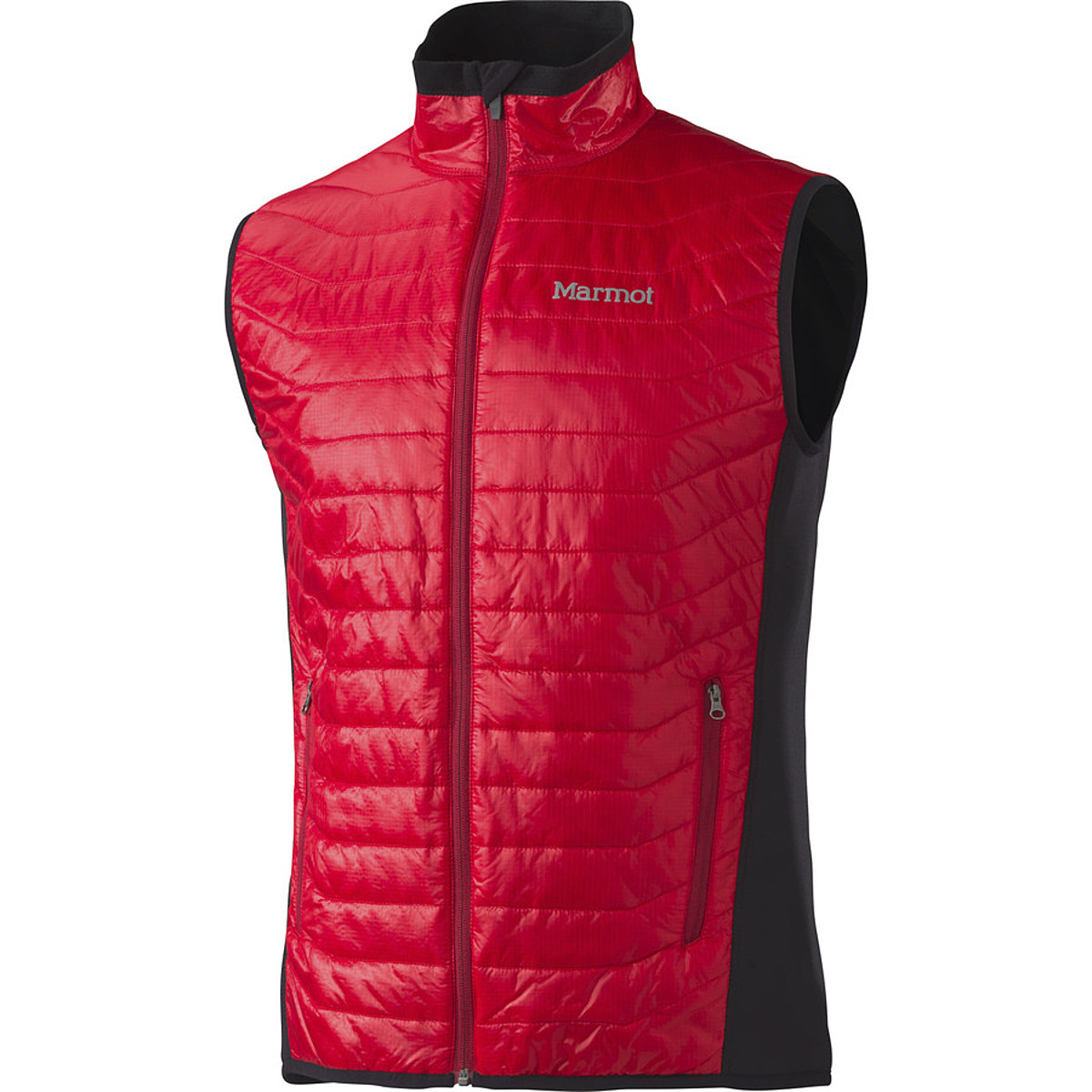 photo: Marmot Variant Vest synthetic insulated vest