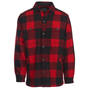 Woolrich Stag Shirt
