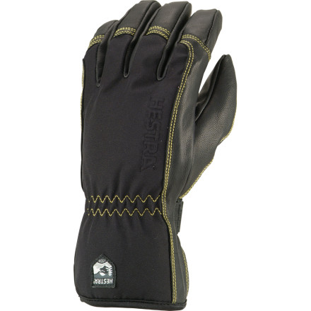 Hestra Soft Shell Short Glove