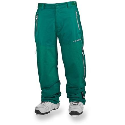 photo: O'Neill Explore Jones 3L Shell Pants snowsport pant
