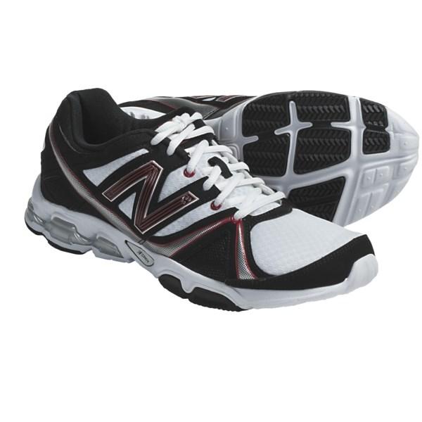 photo: New Balance 758 trail running shoe
