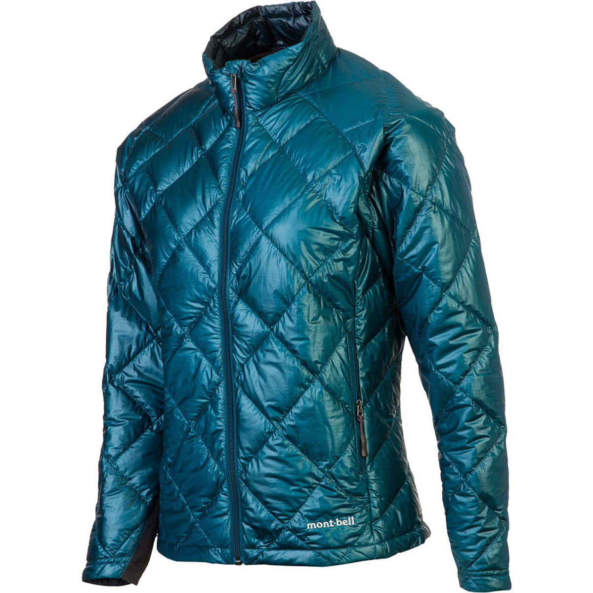 photo: MontBell Women's U.L. Down Inner Jacket down insulated jacket