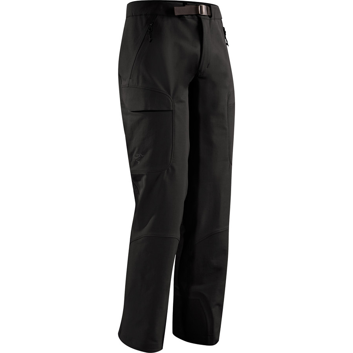 photo: Arc'teryx Gamma Guide Pant soft shell pant