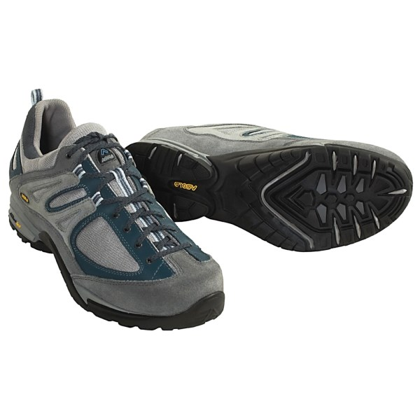 photo: Asolo Typhoon trail shoe