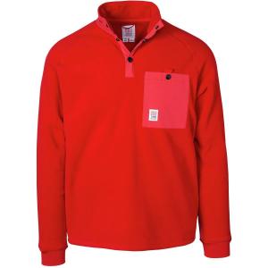 Topo Designs Fleece Jacket