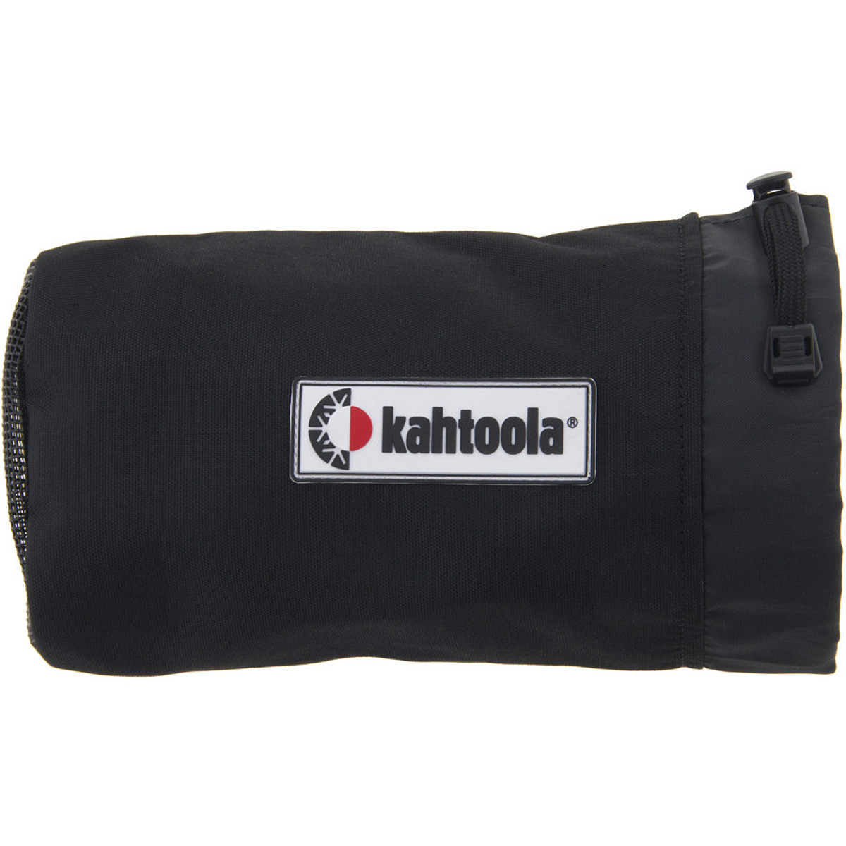 photo: Kahtoola KTS & K-10 Tote Sack crampon accessory