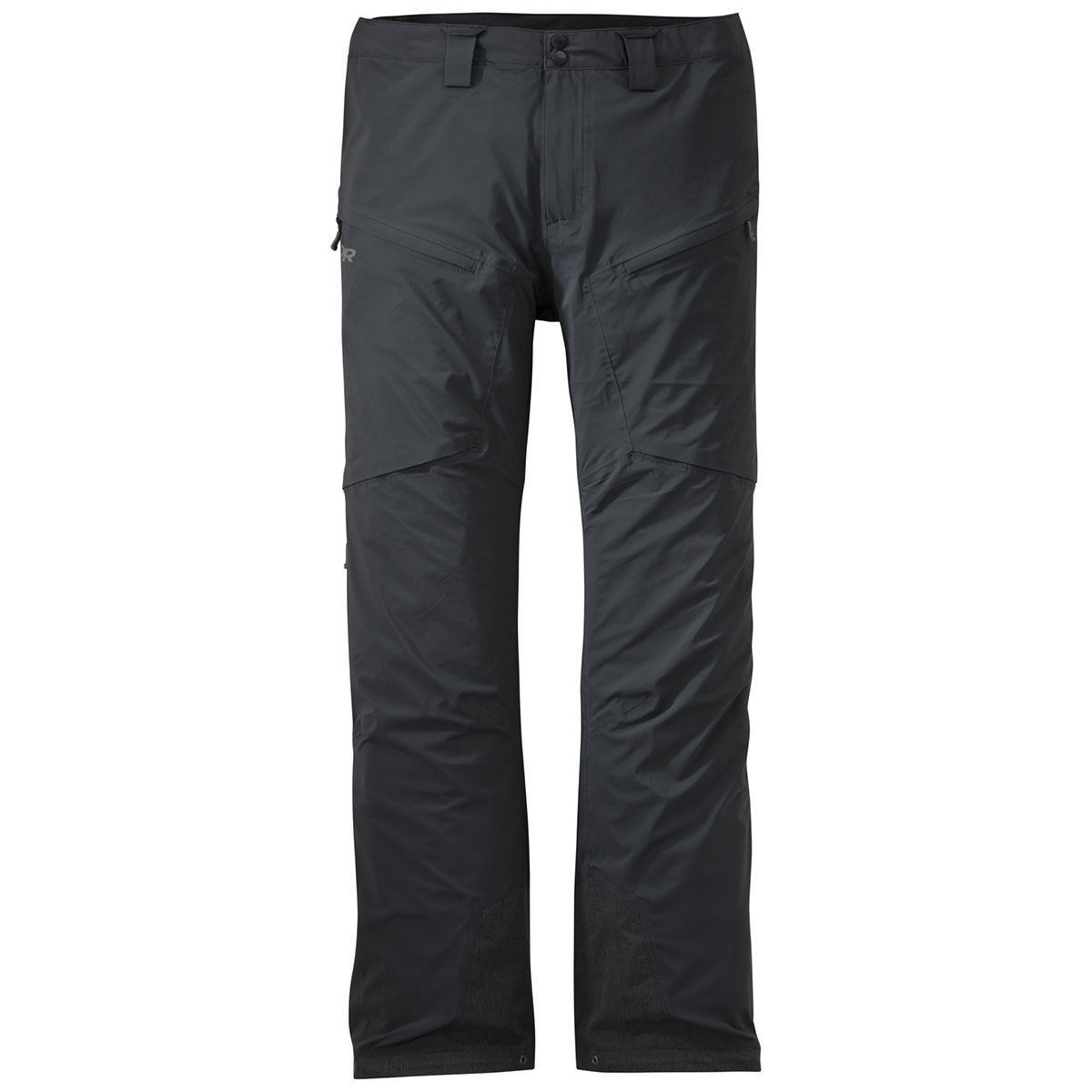 photo: Outdoor Research Bolin Pants waterproof pant