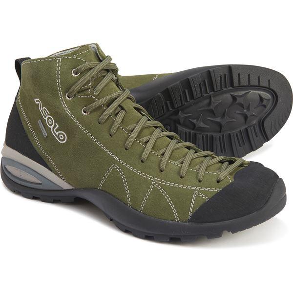 photo: Asolo Cactus GV approach shoe