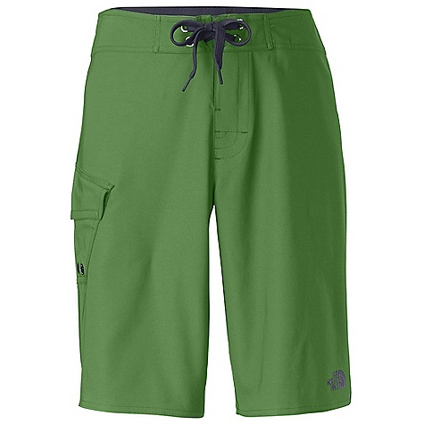 photo: The North Face Hodad Boardshort active short