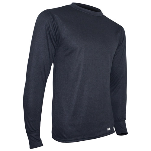 photo: Polarmax Double Base Layer Crew base layer top