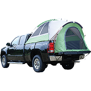 Napier Backroadz Truck Tent Model 13