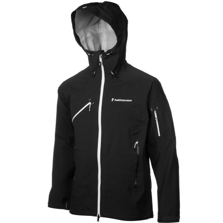 Peak Performance Heli Softshell Jacket