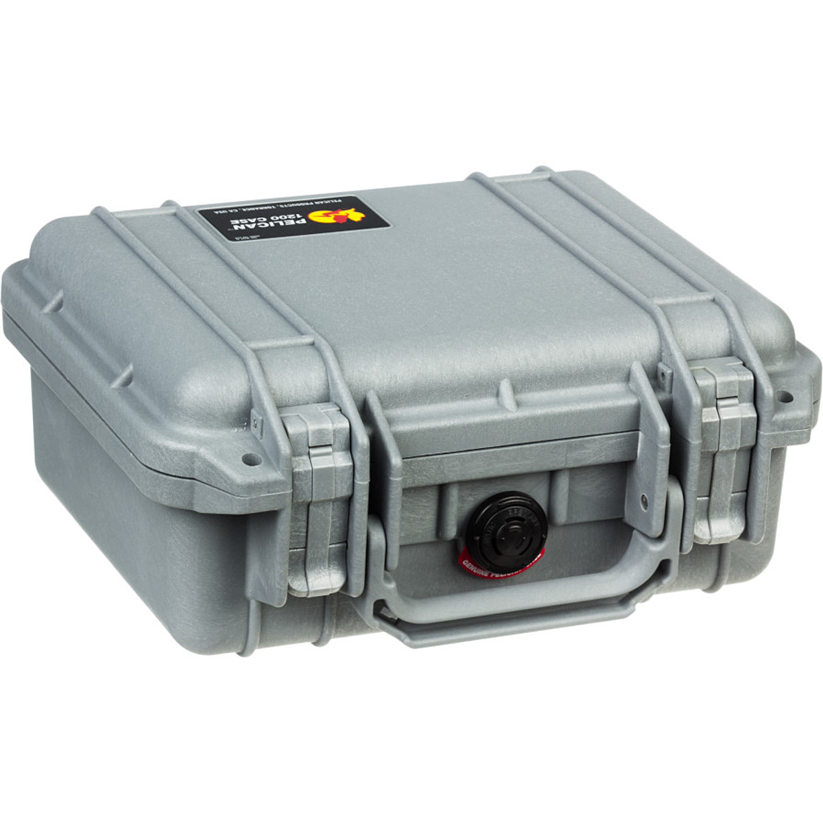 photo: Pelican 1200 Case waterproof hard case