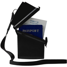Witz Passport Locker