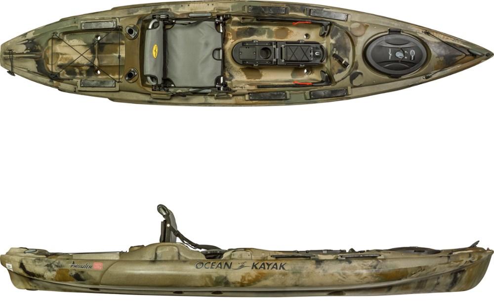 photo: Ocean Kayak Prowler Big Game Angler fishing kayak