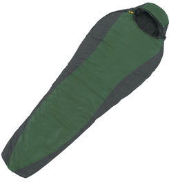 photo: Eureka! Casper 15 3-season synthetic sleeping bag