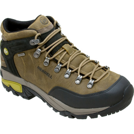 photo: Merrell Men's Col Mid Waterproof hiking boot