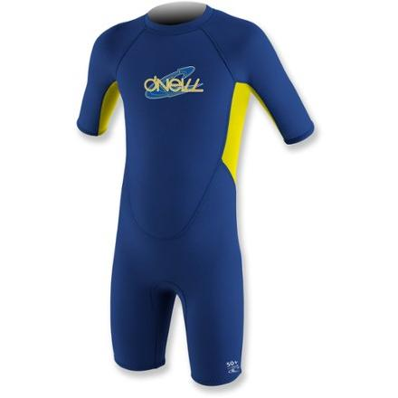 O'Neill Reactor Spring Wetsuit - Toddlers'