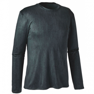 Patagonia Long-Sleeved Capilene Daily Graphic T-Shirt