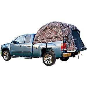 Napier Sportz Camo Truck Tent 57 Series