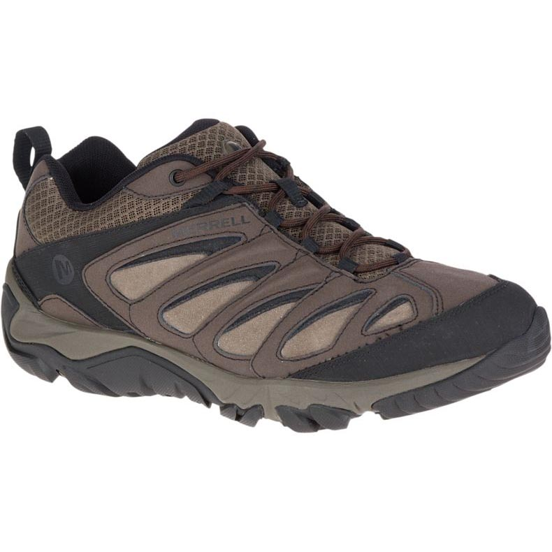 Merrell Outpulse Leather