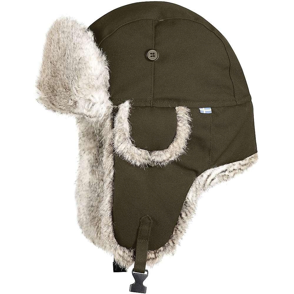 photo: Fjallraven Sarek Heater winter hat