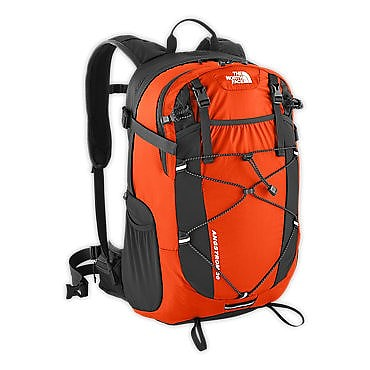 photo: The North Face Angstrom 30 daypack (under 35l)