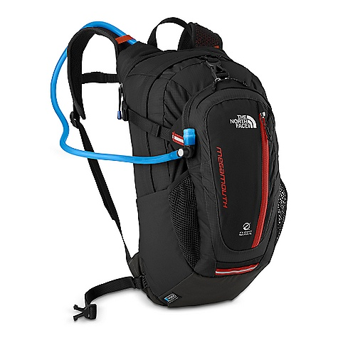 photo: The North Face Megamouth hydration pack