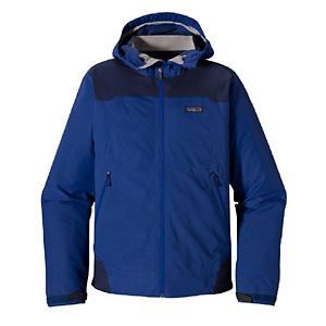 photo: Patagonia Ascensionist Jacket soft shell jacket