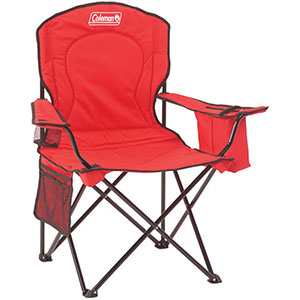 Coleman Quad Camp Chair