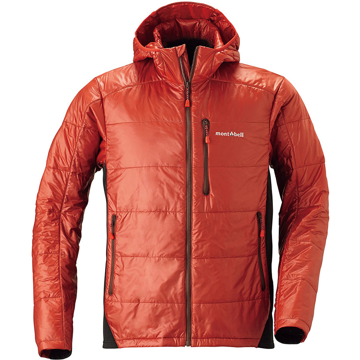 MontBell Thermawrap Sport Parka