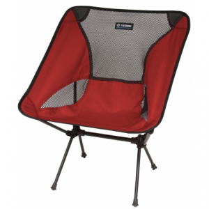 photo of a Helinox camp chair