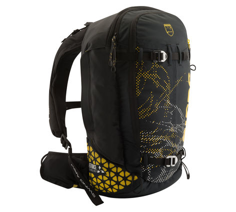 photo: Pieps Jetforce Tour Rider 24 avalanche airbag pack