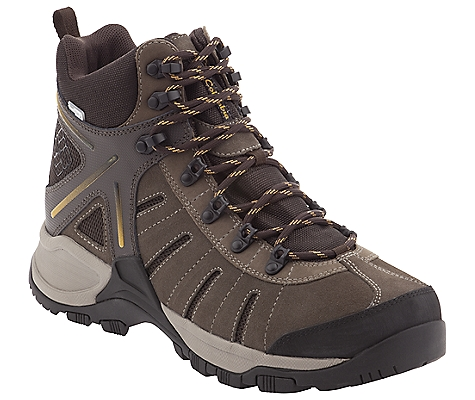 photo: Columbia Hellion OutDry hiking boot