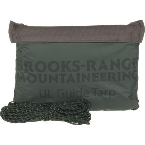 photo: Brooks-Range Ultralite Guide Tarp tarp/shelter