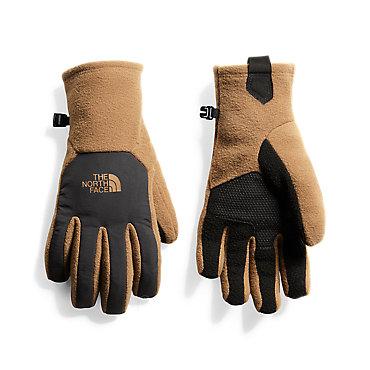 photo: The North Face Denali Etip Glove fleece glove/mitten
