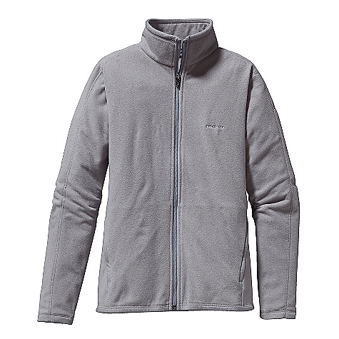 photo: Patagonia Aravis Jacket fleece jacket