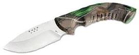 photo: Buck Omni Hunter 10PT fixed-blade knife