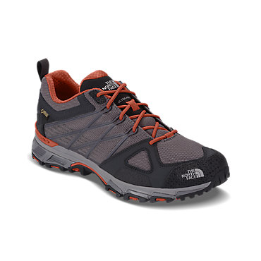 photo: The North Face Ultra Hike II GTX trail shoe
