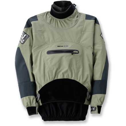 Palm Equipment Switch Jacket