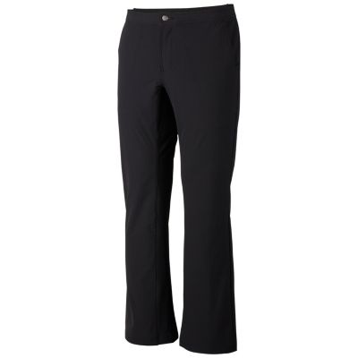 photo: Mountain Hardwear Topout Pant hiking pant