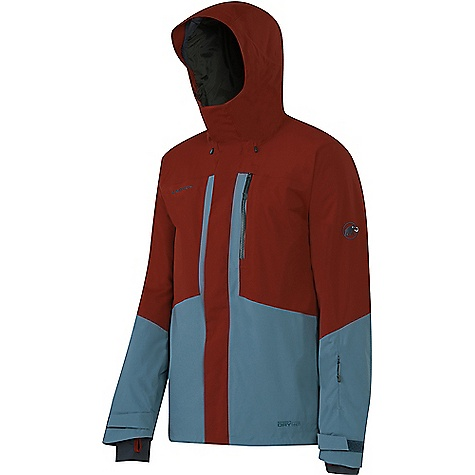 Mammut Andalo HS Hooded