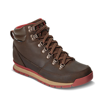 The North Face Back-to-Berkeley Redux Leather Boot