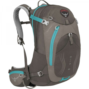 photo: Osprey Mira AG 18 hydration pack
