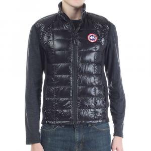 photo: Canada Goose HyBridge Vest down insulated vest