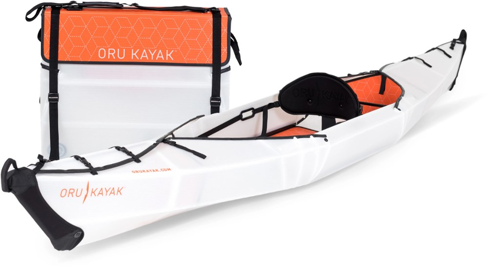 photo: Oru Kayak Beach LT folding kayak