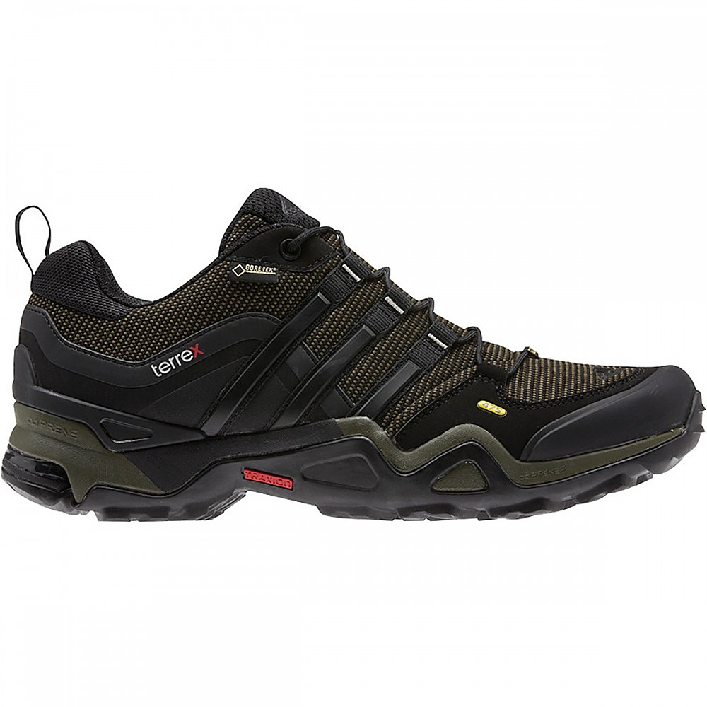 photo: Adidas Terrex Fast X GTX trail shoe