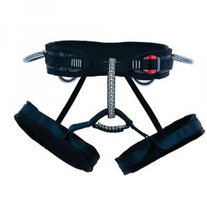 photo: Metolius Safe Tech Comp sit harness
